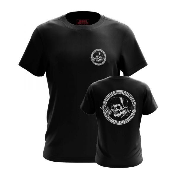 Round Logo T Shirt