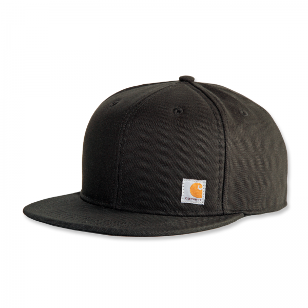 ASHLAND CAP BLACK