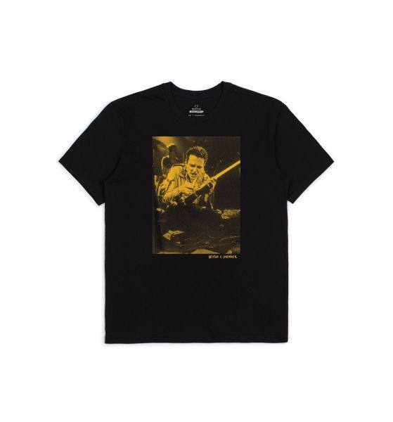 Strummer Stage T-Shirt black