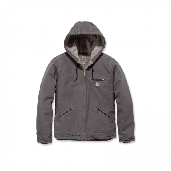 WOMEN SANDSTONE SIERRA JACKET TAUBE GREY