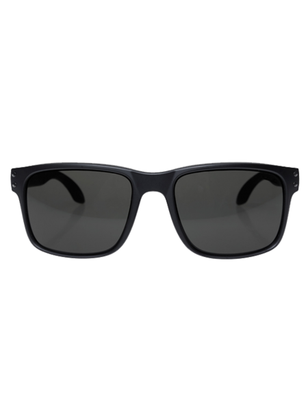Brille God of speed grey/black