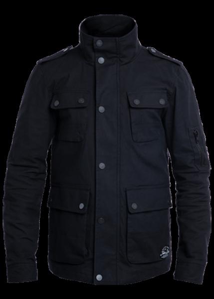 Explorer Jacket XTM black