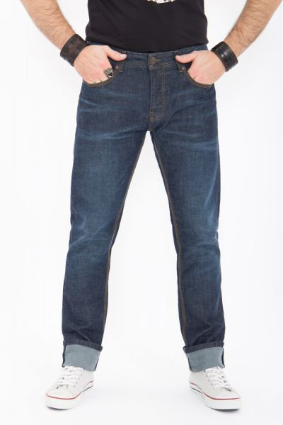 Regular Fit Jeans Robin