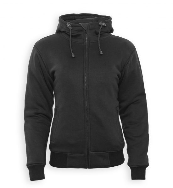 Safety 5 Lady Hoodie