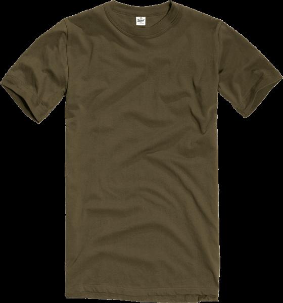 BW Unterhemd Original oliv