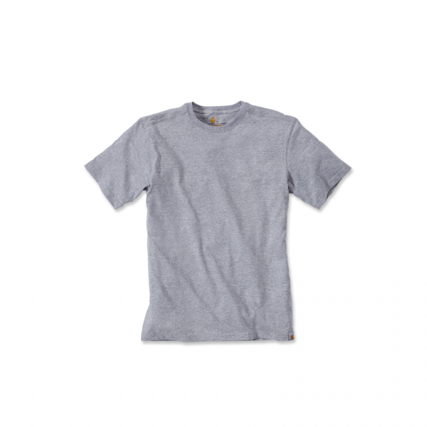 Maddock T-Shirt heather grey