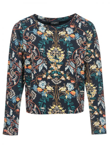 Blooming Boheme Sweatshirt black allover