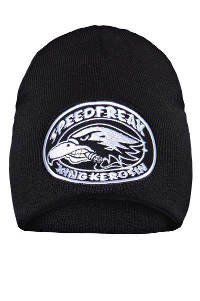Mütze Speedfreak black