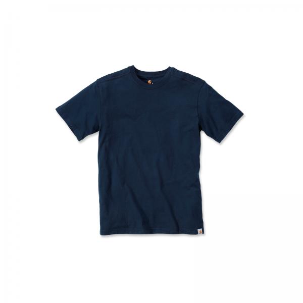 Maddock T-Shirt navy