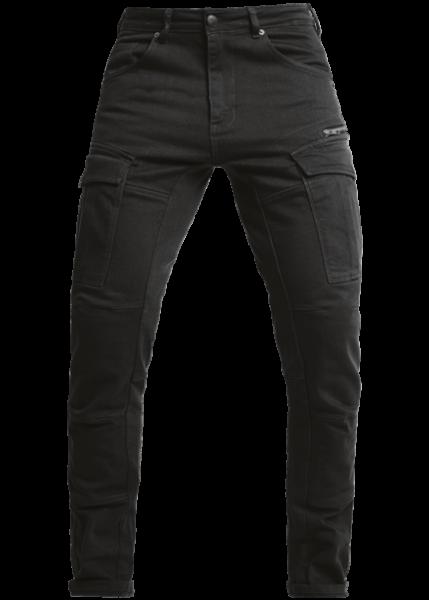 Defender Cargo Mono black