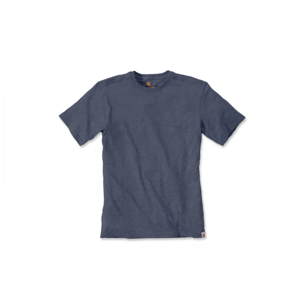 Maddock T-Shirt indigo heather