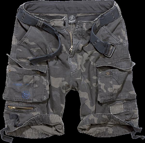 Savage Shorts darkcamo