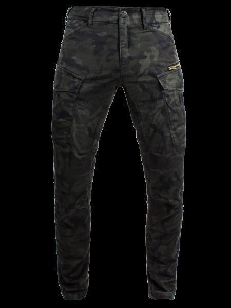 Cargo Stroker Camouflage-XTM