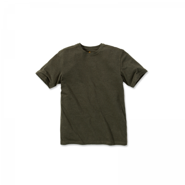 Maddock T-Shirt moss heather