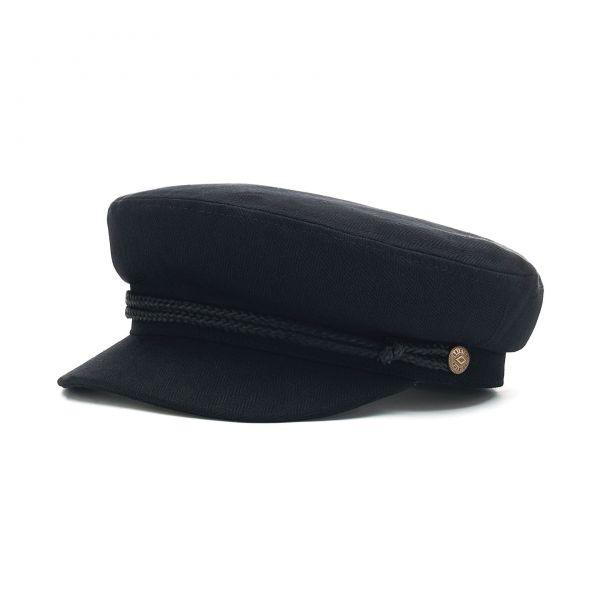 Fiddler Cap black