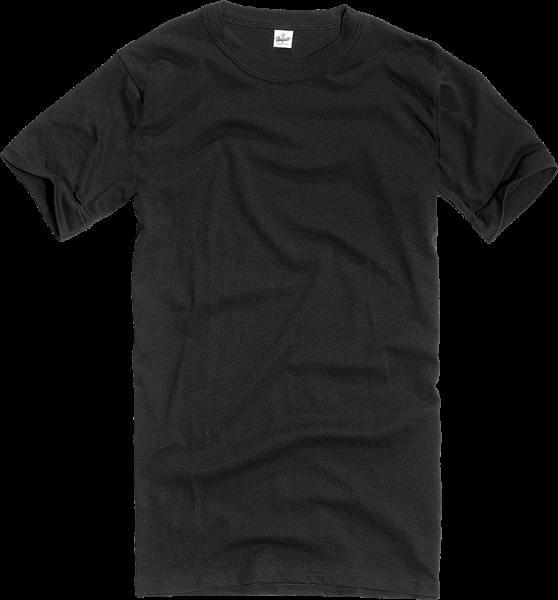 BW Unterhemd Original schwarz