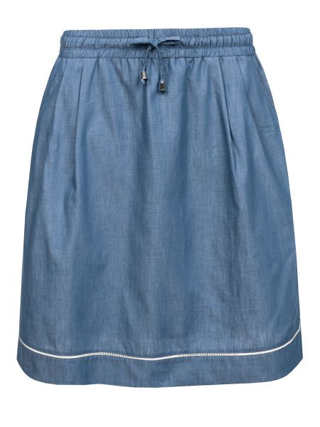 Denim Day Skirt denim