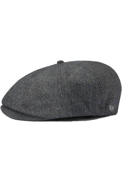 Brood Snap Cap grey/black