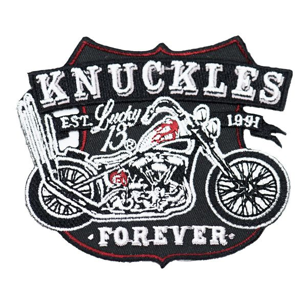 KNUCKLES PATCH