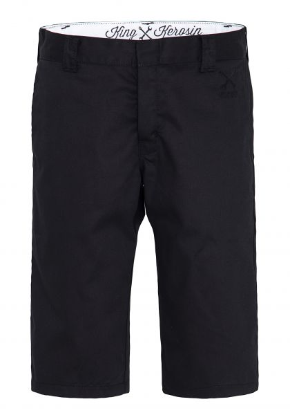 Workwear Short Black