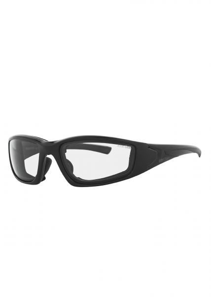 Brille Roadking Photochromatic black