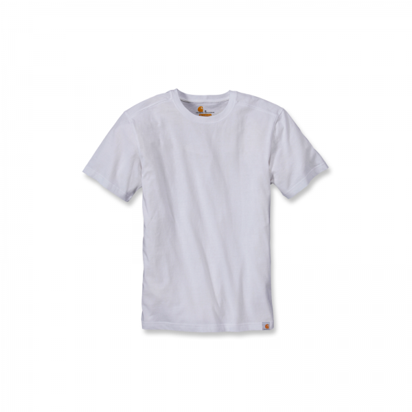 Maddock T-Shirt white