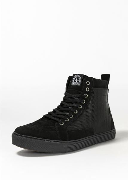 Neo Biker-Sneaker black