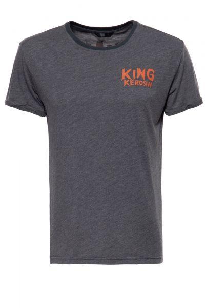 Vintage T-Shirt King of fucking everything